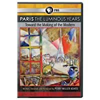 Paris: Luminous Years [DVD] [Import]