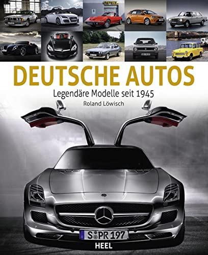 Deutsche Autos:...