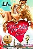 Liebes-Erklärungen (In-Love-Reihe): 2 Liebesromane im Sammelband