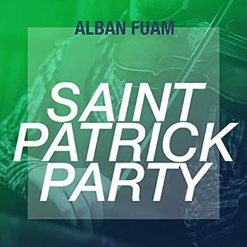 Saint Patrick Party (15 Best Irish Drinking Songs)