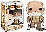 Mdcgok The Walking Dead-Hershel Greene Figura Pop Televison Forma 10CM...
