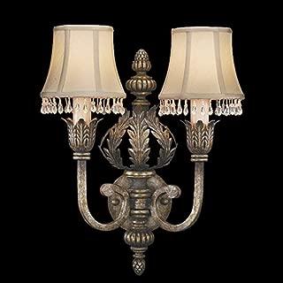 Fine Art Lamps 213350ST A Midsummer Nights Dream Wall Sconce