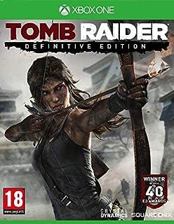 Tomb Raider HD - Definitive Edition (B00HC6IUTI)   Amazon price tracker / tracking, Amazon price history charts, Amazon price watches, Amazon price drop alerts