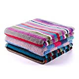 Luxury Bath Towels - Bath Towel Set - Cotton Bath Towels - Best Bath Towels (3)