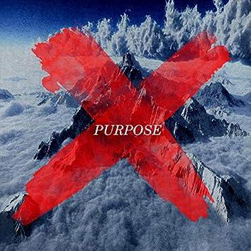 My Purpose (feat. Laricia & Lavonte Barrow)