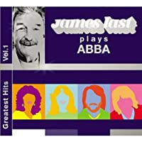 Plays Abba by JAMES & HIS ORCHESTRA LAST (2002-11-26)