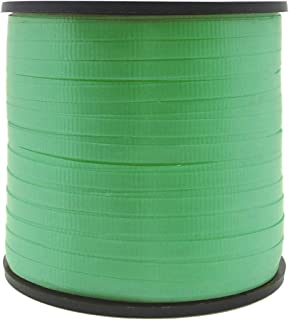 Unique Party Curling Ribbon, Emerald Green, 91.4m (100yds)