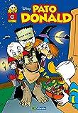 HQ Disney Pato Donald Ed. 19 (Portuguese Edition)