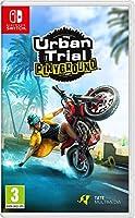 Urban Trial Playground (Nintendo Switch) (輸入版)