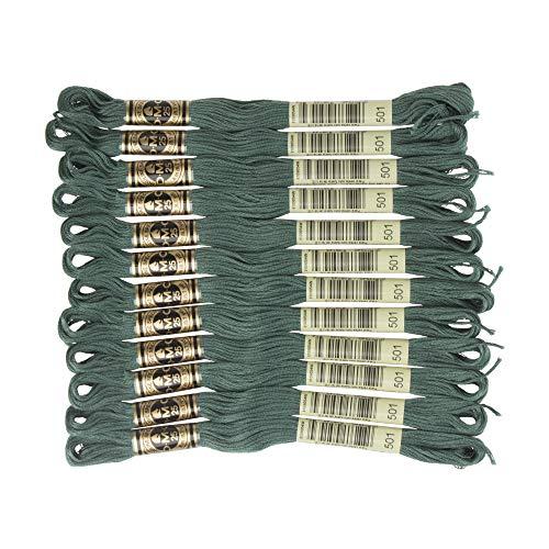 25番刺しゅう糸 (72)
