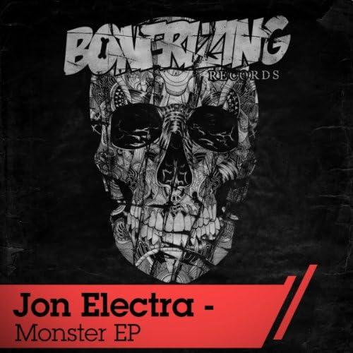 Jon Electra