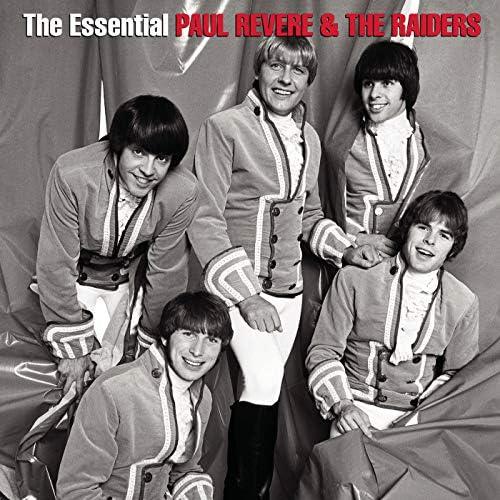 Paul Revere & The Raiders