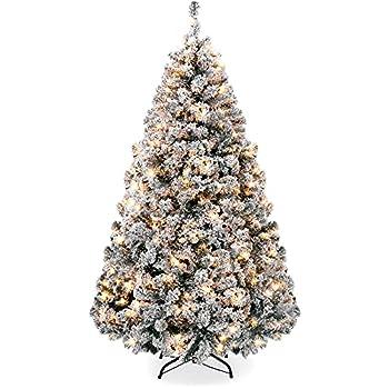 Best christmas tree snow Reviews