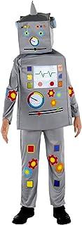 Robot Costume For Kids Disfraces para Hombre