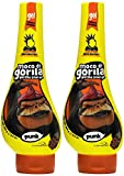 Moco de Gorila Estilo Punk Extreme Hold Gel, 11.9 Ounce (Pack of 2) by Moco de Gorila