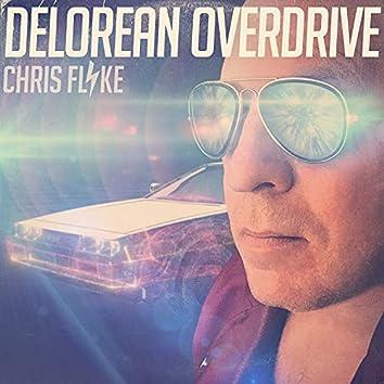 Delorean Overdrive
