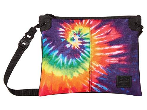 Herschel Alder Rainbow Tie Dye