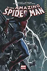 All-New Amazing Spider-Man - Tome 05 de Christos N. Gage