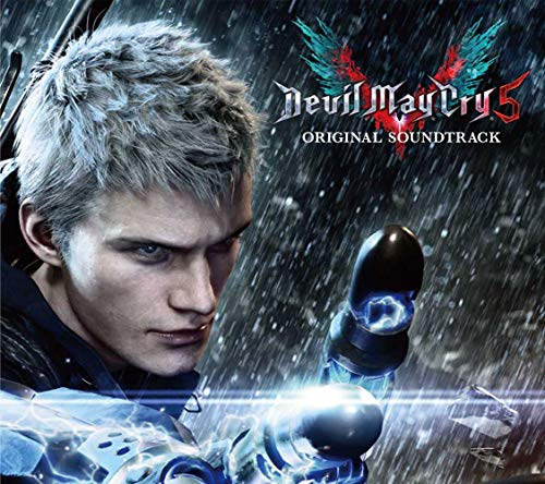 Devil May Cry 5 (Original Soundtrack) [Import]