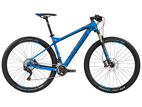Bergamont Revox 9.0 - Bicicleta de montaña (29