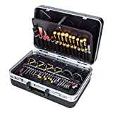 """Bernstein Service-Koffer Performance """"PC-CONTACT"""" mit 61 Werkzeugen 4100"""