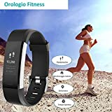 Immagine 2 yamay smartwatch braccialetto fitness activity