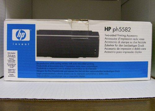 HP ph5582 Duplexer Accessory for Photosmart 3200, 3300, 8250, C6100, C7100 Series Printers
