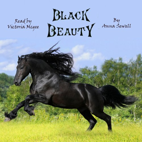 Black Beauty Titelbild