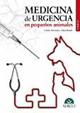 Medicina de urgencia en pequeños animales (Tomo II): 2 - Libros de veterinaria - Editorial Servet
