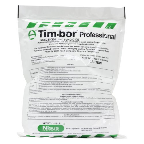 Tim-Bor Insecticide And Fungicide 1.5 lb Bags 752369