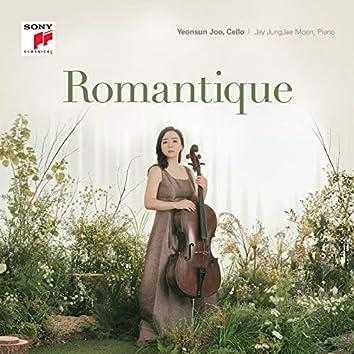 Romantique - Yeonsun Joo, Cello