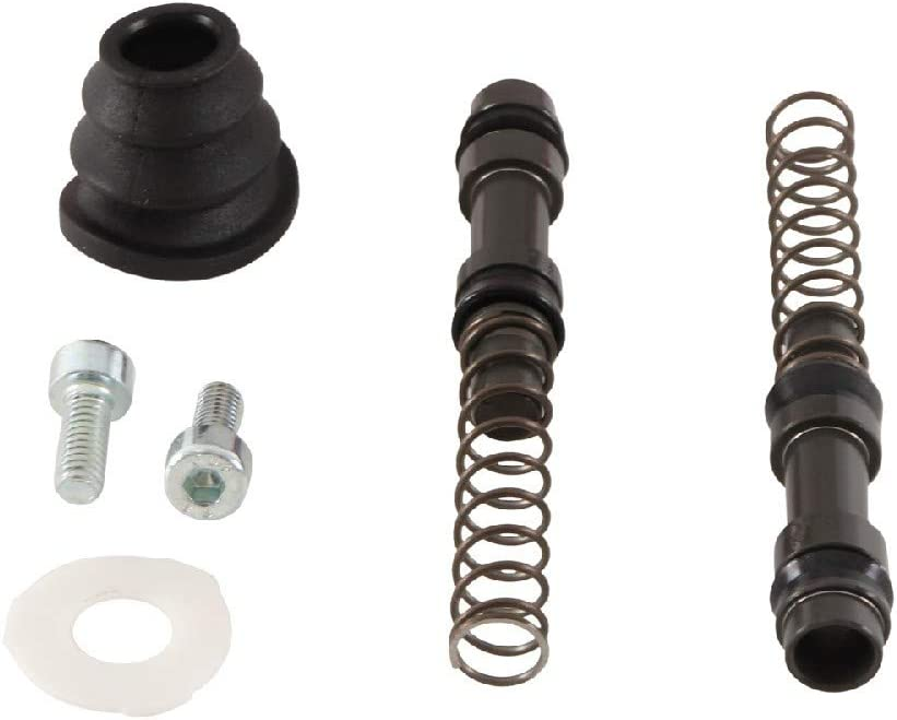 All Balls Los Angeles Mall Clutch Recommended Master Cylinder for Kit Husqvar 18-4011 Rebuild