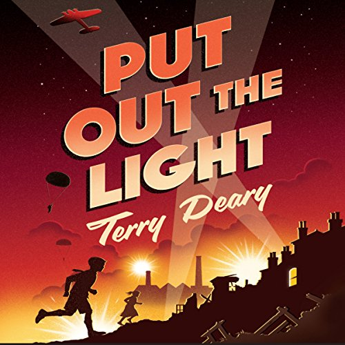 Put Out the Light cover art
