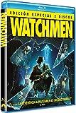 Watchmen - [Blu-ray]