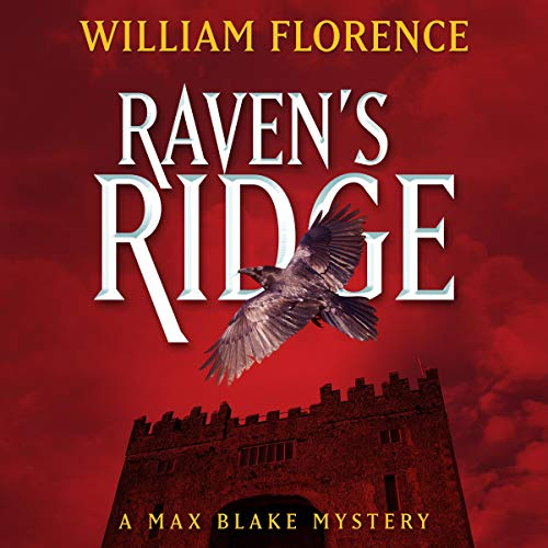 Raven's Ridge: A Max Blake Mystery Titelbild