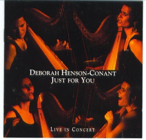 Deborah Henson-Conant: Just For You [LIVE] [IMPORT]