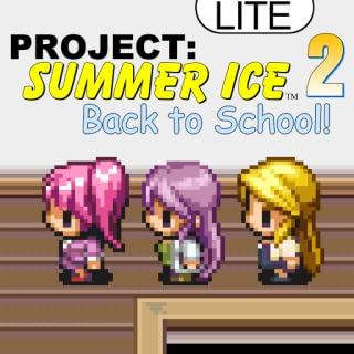 Project: Summer Ice 2 - Back to School (Lite)