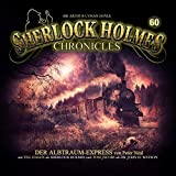 Der Albtraum-Express: Sherlock Holmes Chronicles 60