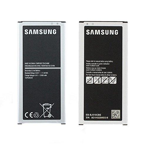Batería Original de 3100 mAh y Carga rápida 2.0 para Samsung Galaxy J5