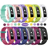 Best Fitbit For Kids - KOLEK Bands Compatible with Fitbit Ace 2 Review