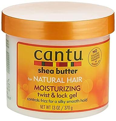 Cantu Shea Butter For