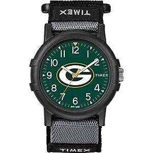 Timex Youth TWZFPACYA NFL Recruit Green Bay Packers Watch