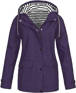 Best longline waterproof jacket for womens Reviews