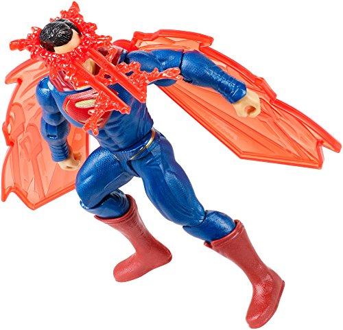 Mattel FNY53 DC Justice League Movie Basis Figur Superman, 15 cm