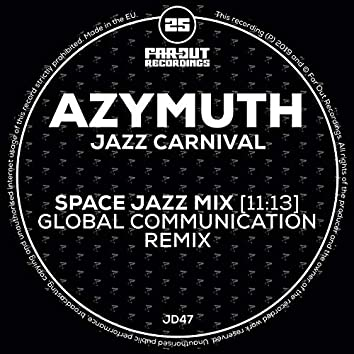 Jazz Carnival (Space Jazz Mix - Global Communication Remix)
