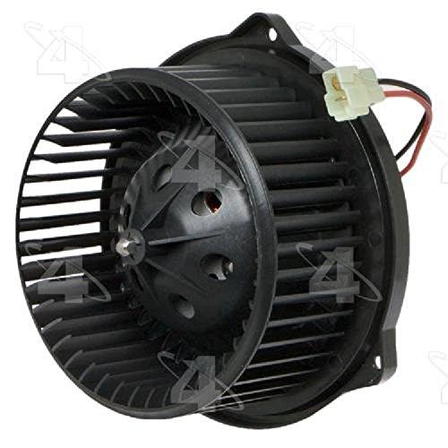 03 honda civic blower motor - 2
