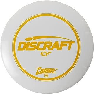 Discraft ESP Comet Midrange Golf Disc [Colors May Vary]