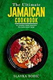 The Ultimate Jamaican Cookbook: 111 Dishes From Jamaica To Cook Right Now (World Cuisines)