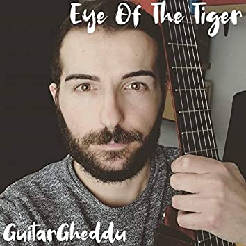 Eye of the Tiger (Fingerstyle Cover)