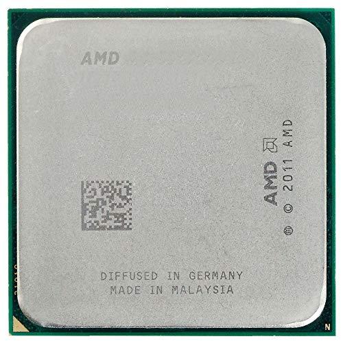 AMD FX-8120(8Core) de ocho núcleos 3,10GHz–Procesador (Socket AM3+ OEM Pack–8MB–sí–32nm–125W–141.8°F (61